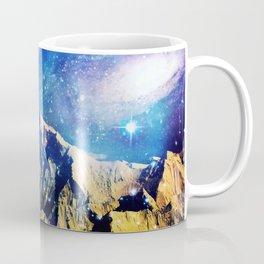 Mountain Stars Coffee Mug