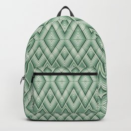 Blikk Signature Pattern #3 Backpack