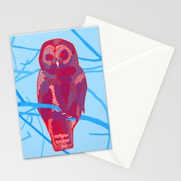 Strix Stationery Cards