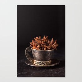 welcome to Morocco! Canvas Print