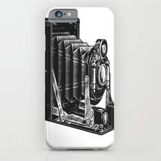 Vintage Camera Slim Case iPhone 6s