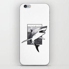 Big Fish iPhone Skin