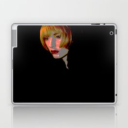 Sassoon Crop Laptop & iPad Skin