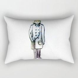 Mr. Mc Rectangular Pillow