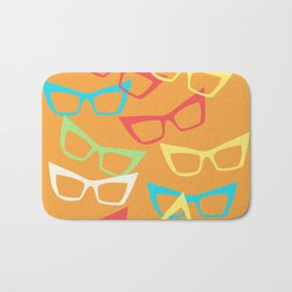 Becoming Spectacles Bath Mat
