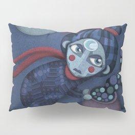 A Night Mama Pillow Sham