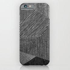 Ichalk iPhone 6s Slim Case