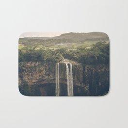 Waterfall 03 Bath Mat