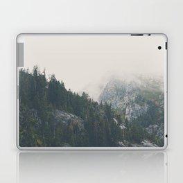 The power of imagination makes us infinite. Laptop & iPad Skin
