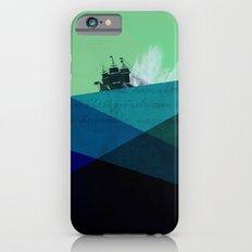 Rough Seas iPhone 6s Slim Case