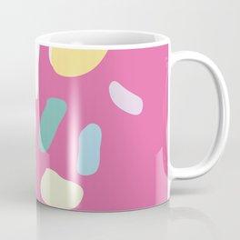 The Pink Poster Coffee Mug