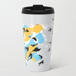 I'm like a bird Travel Mug