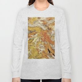 The impossible rocks Long Sleeve T-shirt