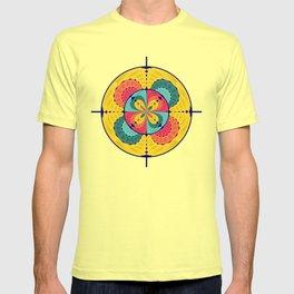 Color scope T-shirt