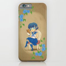 Retro Sailor Mercury Slim Case iPhone 6s