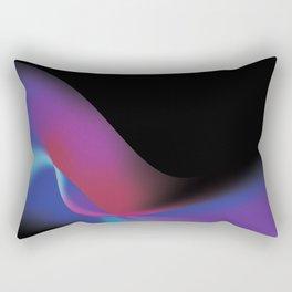 Colorful 1 Rectangular Pillow
