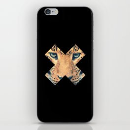 Leopard iPhone Skin