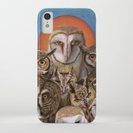 All the Crooked Saints iPhone Case