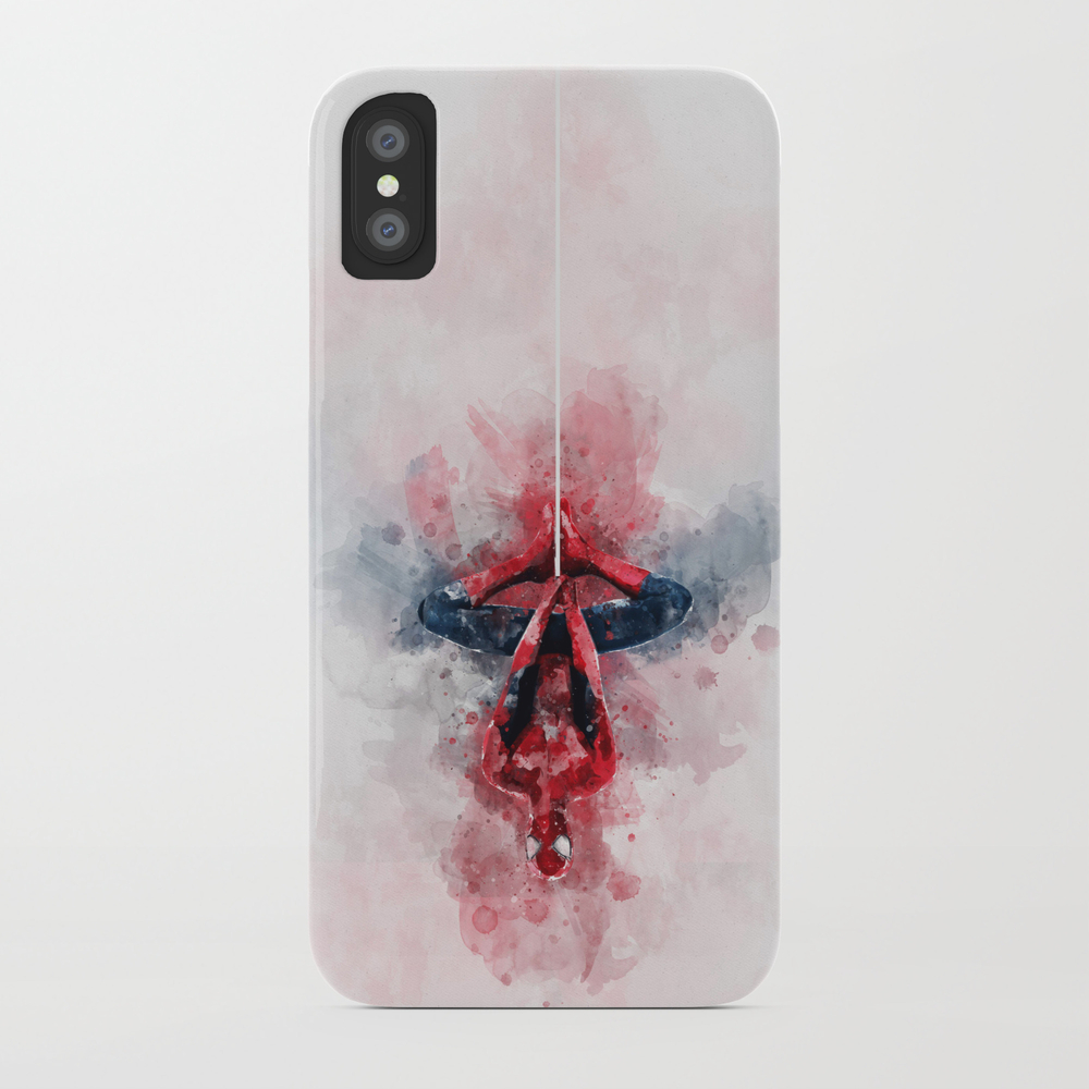 Amazing Spider Man Phone Case by Magikway PCS7601069