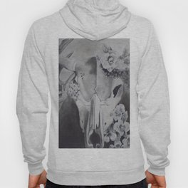 Dead and Alive  Hoody