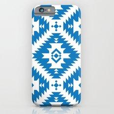 NavNa Blue iPhone 6s Slim Case