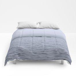 Foggy Island Comforters