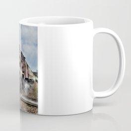 Stanier 48624 colour, landscape Coffee Mug