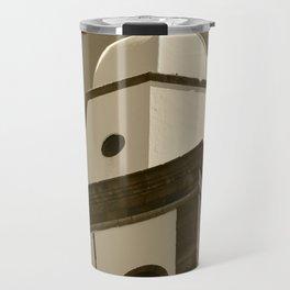 San Gines Belltower Lanzarote Tint Travel Mug