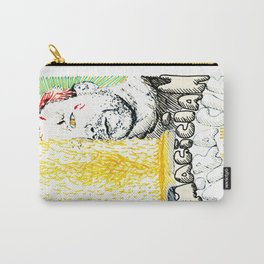 Korben Dallas Carry-All Pouch