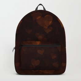 Dark Hearts Backpack