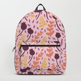 Fall Fronds Backpack