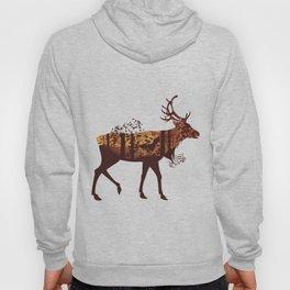 Autumn Deer Hoody