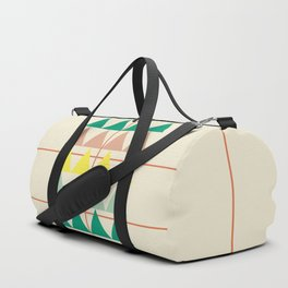 disguise forest || early summer Duffle Bag