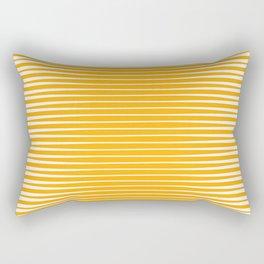 Stripe Rectangular Pillow
