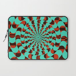 The Rabbit Hole Laptop Sleeve