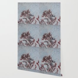 Sakura Moss Agate Wallpaper