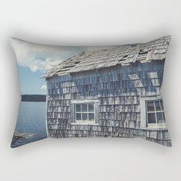 Ocean Shack Rectangular Pillow