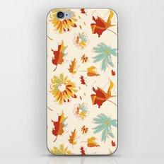 Autumn/Fall iPhone & iPod Skin