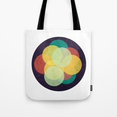 The Right One Tote Bag