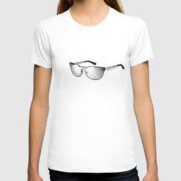 Cool cat shades T-shirt