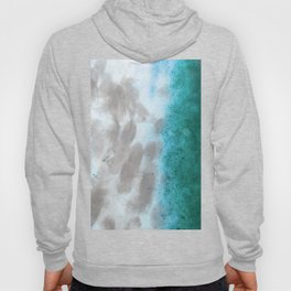 Rusted Horizons Frost Hoody