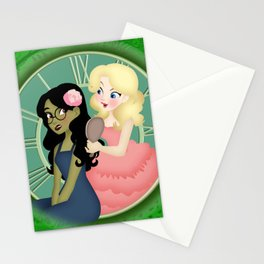 wickedly popular Stationery Cards