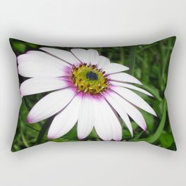 A Touch of Pink Rectangular Pillow