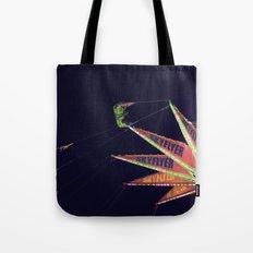 All The Pretty Lights - VII Tote Bag