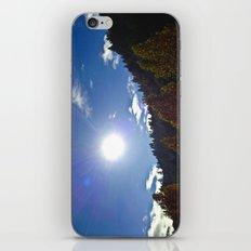 Sun For All iPhone & iPod Skin
