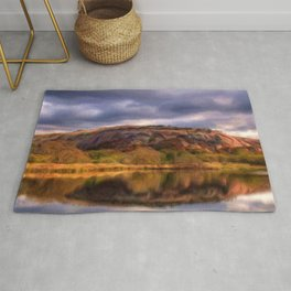Enchanted Rock Rug