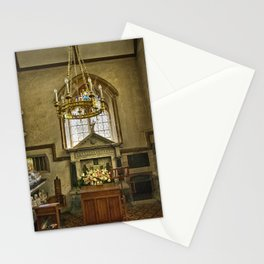St Margaret of Antioch Isfield Stationery Cards