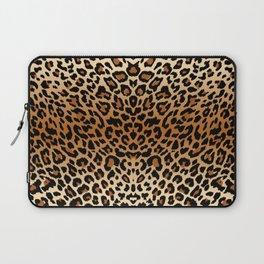 leopard pattern Laptop Sleeve