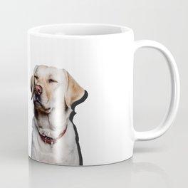 Suspicion Coffee Mug