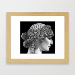 Antinous Framed Art Print